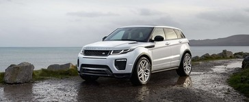 Land Rover Range Rover Evoque L538 (2011–2018) Owner's Manual